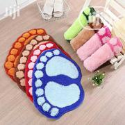 Fluffy Bathroom Door Mat | Home Accessories for sale in Lagos State, Lagos Island