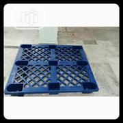 120 X 100cm Plastic Pallets | Building Materials for sale in Lagos State, Agege