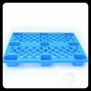 Standard Size Plastic Pallets   Building Materials for sale in Lagos State, Agege