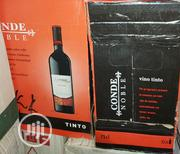 Alcoholic Wine | Meals & Drinks for sale in Lagos State, Surulere