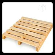 Wood Pallets Standard Size | Building Materials for sale in Lagos State, Agege