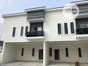 Luxury Self-service Terrace Duplex In Ikota, Lekki. | Houses & Apartments For Sale for sale in Lagos State, Lekki Phase 1