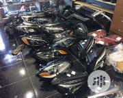 Headlamps For Mercedes Benz, Set For ML 2013 | Vehicle Parts & Accessories for sale in Lagos State, Mushin