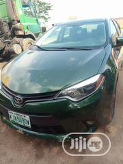Toyota Corolla 2014 Green | Cars for sale in Oyo State, Ibadan South West