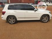 Mercedes-Benz GLK-Class 2014 350 4MATIC White | Cars for sale in Lagos State, Oshodi-Isolo