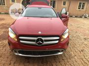 Mercedes-Benz GLA-Class 2016 Red | Cars for sale in Oyo State, Ibadan South West