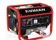 Firman Spg2200 1.8kva Generator | Electrical Equipments for sale in Lagos State, Lagos Mainland