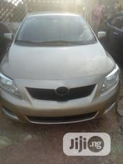 Toyota Corolla 2009 Gold | Cars for sale in Oyo State, Ibadan South West
