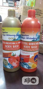 Pure Egyptian Extra Whitening Magic Body Wash | Bath & Body for sale in Lagos State, Amuwo-Odofin