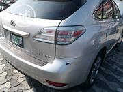 Lexus RX 2011 Silver   Cars for sale in Lagos State, Ajah