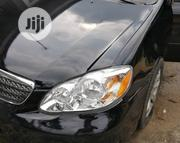 Toyota Corolla 2007 Black | Cars for sale in Rivers State, Port-Harcourt