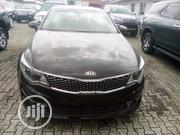 New Kia Optima 2017 Black | Cars for sale in Lagos State, Ikeja