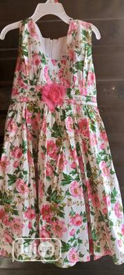 US Quality Flowered Girls Gown | Children's Clothing for sale in Lagos State, Amuwo-Odofin