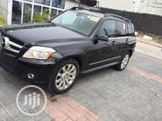 Mercedes-Benz GLK-Class 2010 350 4MATIC Black | Cars for sale in Lagos State, Ojodu