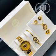Ladies Wristwatch And Necklace | Watches for sale in Lagos State, Lekki Phase 1