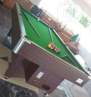Coin Operated High Grade Snooker Pool Table With Full Accessories | Sports Equipment for sale in Lagos State, Surulere