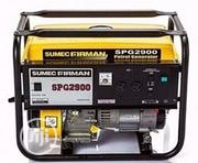 Sumec Fireman Generator | Electrical Equipments for sale in Lagos State, Ikeja