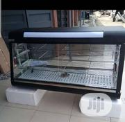 Black Snacks Warmer 4 Feet | Restaurant & Catering Equipment for sale in Lagos State, Ojo