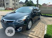 Toyota Avalon 2015 Black | Cars for sale in Abuja (FCT) State, Central Business District