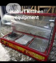 Snacks Warmer Displays | Restaurant & Catering Equipment for sale in Lagos State, Ojo