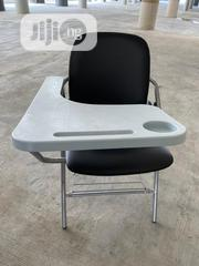Stundent Chair With Plastic Writing Pad | Furniture for sale in Lagos State, Ojo
