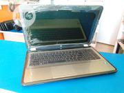 Laptop HP Pavilion G7 4GB AMD HDD 320GB | Laptops & Computers for sale in Benue State, Makurdi