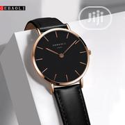 Foreign Trade Two Pin Brown | Watches for sale in Cross River State, Calabar