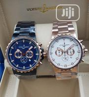 Ulysse Nardin Chronograph Chain Watch | Watches for sale in Lagos State, Lagos Island