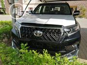 New Toyota Land Cruiser Prado 2019 VXR Black | Cars for sale in Abuja (FCT) State, Central Business District