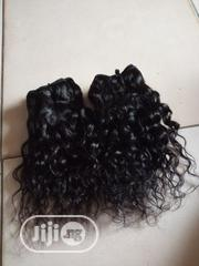 Pixcy Water Curls Human Hair 300gram 4 Bundle Available | Hair Beauty for sale in Lagos State