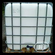 Diesel Or Water Tank 1000 Litres   Plumbing & Water Supply for sale in Lagos State, Agege