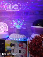 Christmas Rotating Lamp   Home Accessories for sale in Lagos State, Alimosho