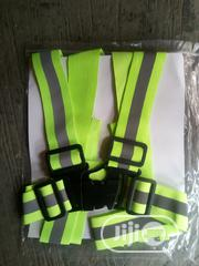 Safety Reflective Jacket | Safety Equipment for sale in Lagos State, Lagos Island