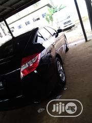 Honda Accord CrossTour 2010 EX-L Black | Cars for sale in Rivers State, Obio-Akpor