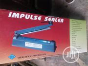 8 12 Impulse Sealing Machine | Manufacturing Equipment for sale in Lagos State, Lagos Island