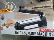 "12"" Impulse Sealing Machine 