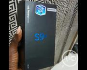 New Samsung Galaxy S9 Plus 64 GB Black | Mobile Phones for sale in Rivers State, Port-Harcourt