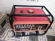 Elepaq Generator Big Size | Electrical Equipments for sale in Kwara State, Ilorin South