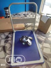 300kg Platform Trolley | Store Equipment for sale in Lagos State, Apapa
