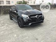 Mercedes-Benz GLE-Class 2018 Black | Cars for sale in Lagos State, Lekki Phase 1