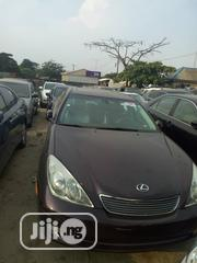 Lexus ES 2005 330 Red | Cars for sale in Lagos State, Amuwo-Odofin