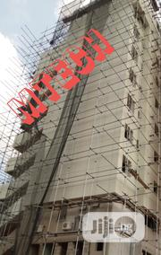 Aluco Bond Cladding And Cutting Wall Glass | Building & Trades Services for sale in Abuja (FCT) State, Bwari