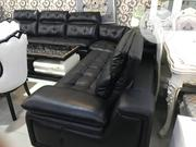 Quality Leather Sofa | Furniture for sale in Lagos State, Ojo