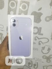 New Apple iPhone 11 128 GB | Mobile Phones for sale in Abuja (FCT) State, Wuse II