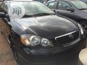 Toyota Corolla 2005 Black | Cars for sale in Lagos State, Ikeja