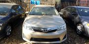 Toyota Camry 2013 Gold | Cars for sale in Abuja (FCT) State, Garki II