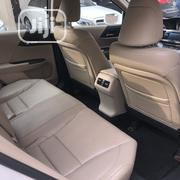 Honda Accord 2014 White | Cars for sale in Lagos State, Ikeja