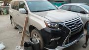 Upgrade Lexus Gx460 2010 To 2018 Model | Vehicle Parts & Accessories for sale in Lagos State, Mushin