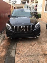 Mercedes-Benz GLE-Class 2018 Black | Cars for sale in Lagos State, Lekki Phase 2