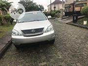Lexus RX 2004 Silver | Cars for sale in Lagos State, Lagos Island